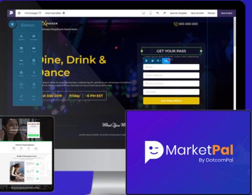 Marketpal